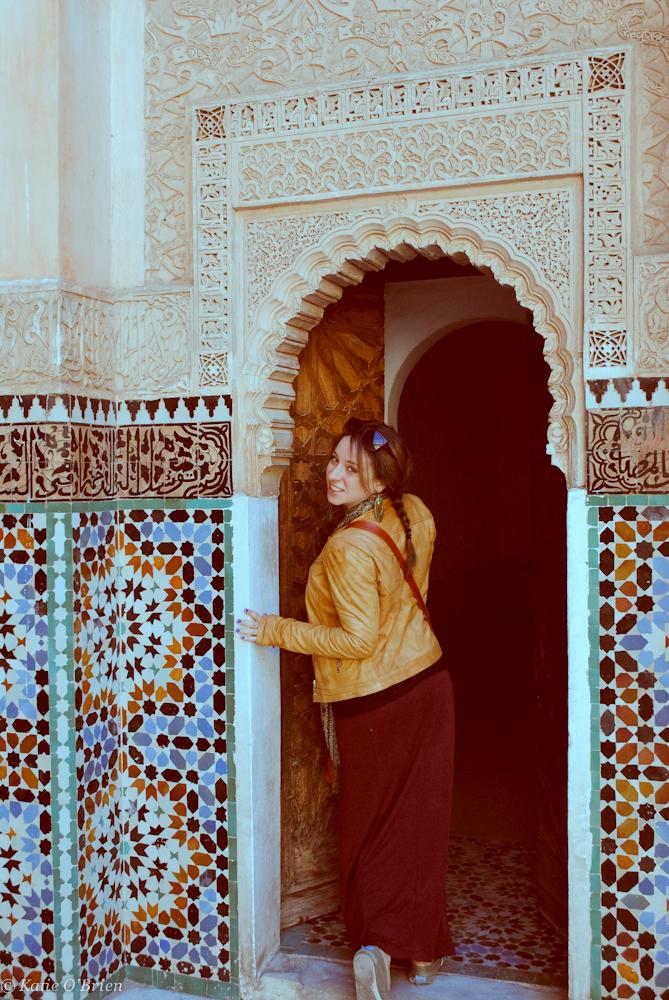 Morocco [Sammi]